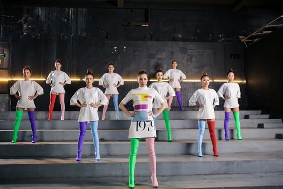 Hồ Ngọc Hà tung MV nhạc dance mừng sinh nhật
