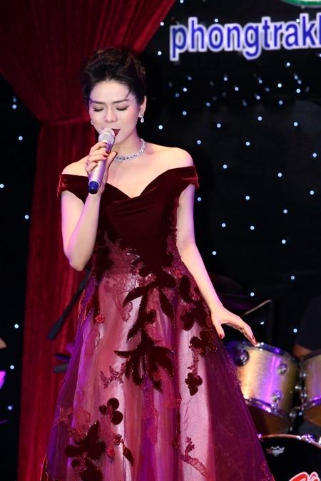 Sau 20 năm, Lệ Quyên mới can đảm ra mắt album hát nhạc Trịnh Công Sơn