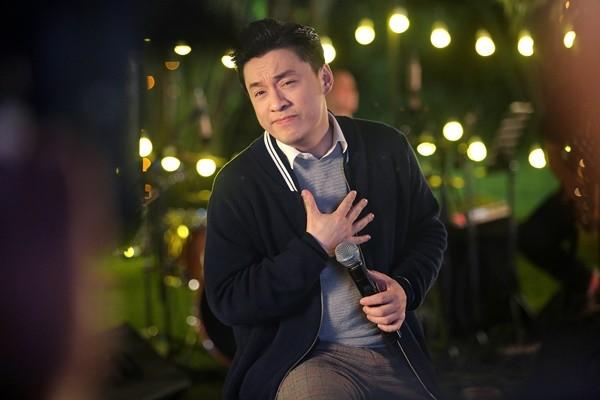 """Lam Trường tiếp tục làm khán giả thổn thức với """"Tôi ngàn năm đợi"""""""