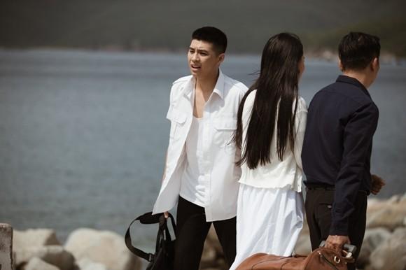 Noo Phước Thịnh tung teaser MV mới đầy kịch tính