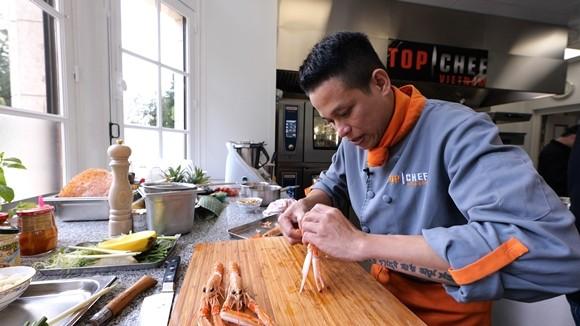 Chef Thành Vương