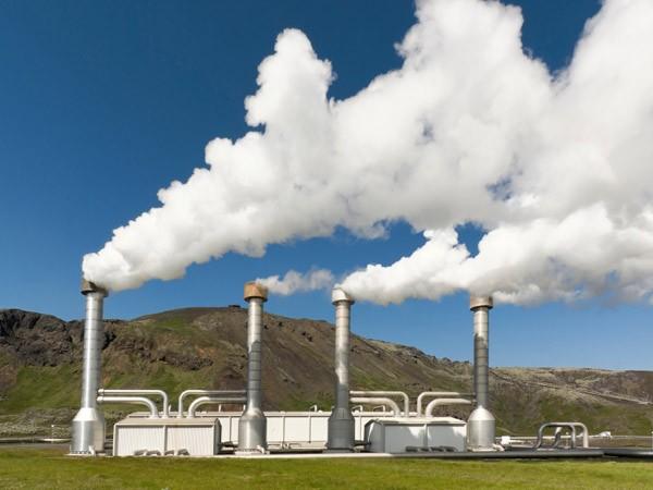Chế tạo pin năng lượng từ khí thải ảnh 1