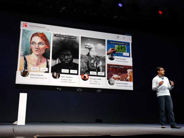 Những dự án táo bạo của Google ảnh 8