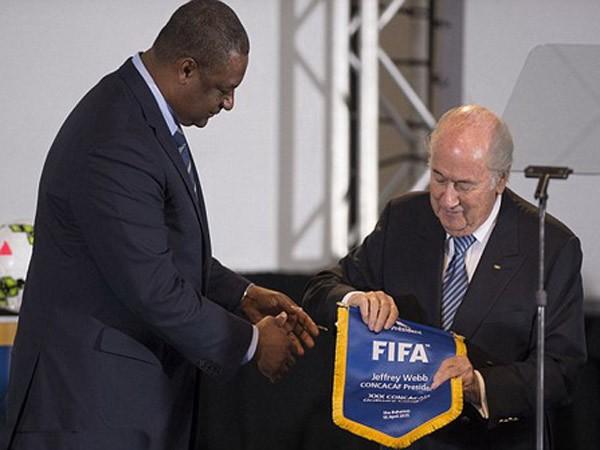 Bê bối tham nhũng chấn động FIFA ảnh 1