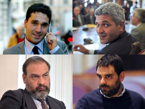 """Phá chuyên án """"Mafia thủ đô"""" rúng động Italy ảnh 1"""