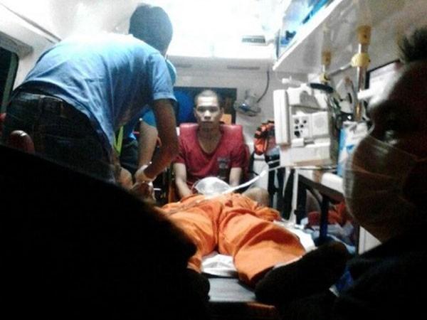 3 thuyền viên Việt Nam thiệt mạng ở Malaysia ảnh 1