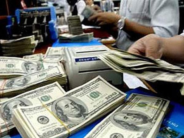 Giá USD tăng trở lại, chứng khoán quay đầu giảm ảnh 1