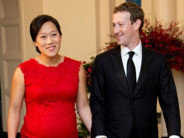 Ông Tập Cận Bình từ chối đặt tên cho con của ông chủ Facebook ảnh 1