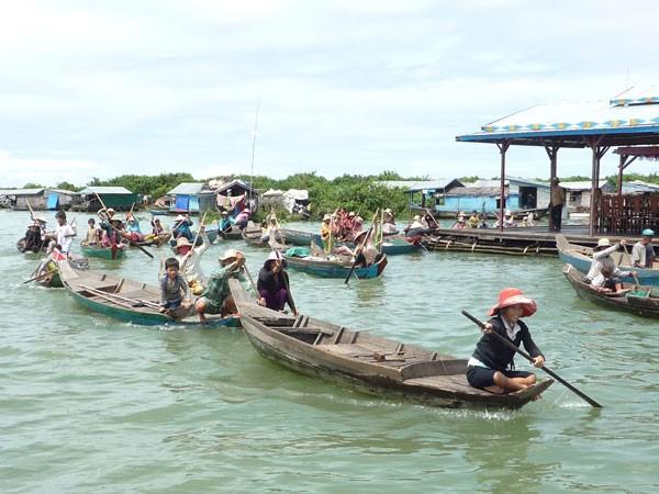 Bảo vệ các quyền lợi hợp pháp của công dân Việt Nam ở nước ngoài ảnh 2