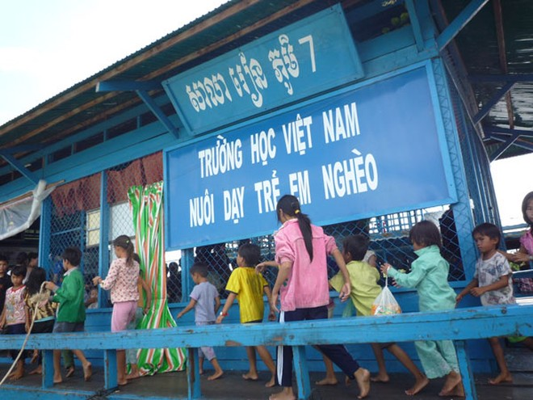 Bảo vệ các quyền lợi hợp pháp của công dân Việt Nam ở nước ngoài ảnh 3