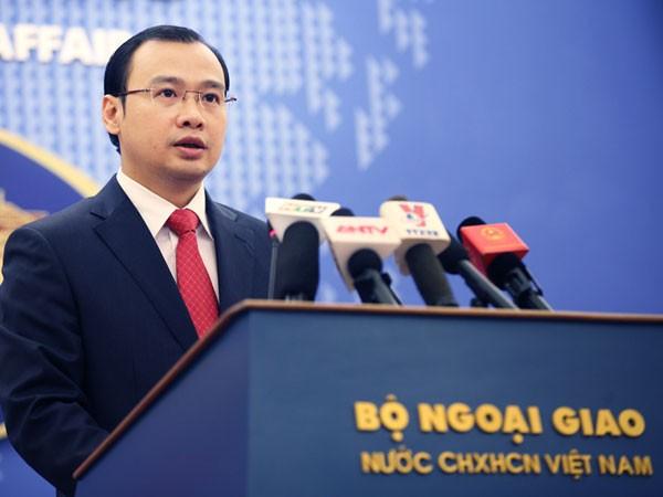 Bảo vệ các quyền lợi hợp pháp của công dân Việt Nam ở nước ngoài ảnh 1