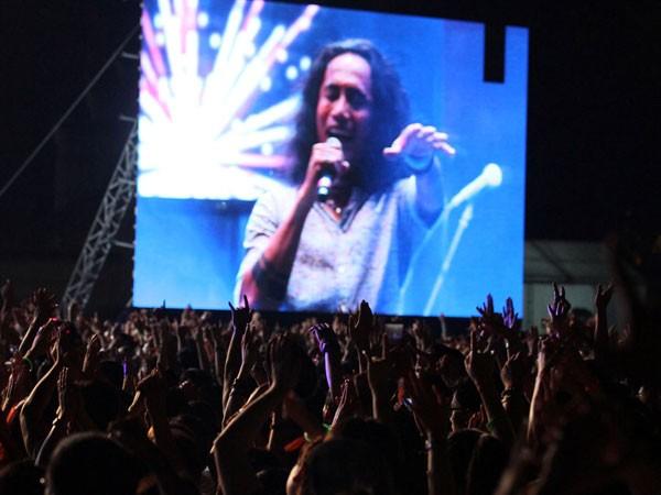 """Lễ hội âm nhạc quốc tế Gió mùa - Monsoon Festival 2015: Thỏa """"cơn khát"""" của hàng nghìn người yêu nhạc ảnh 1"""
