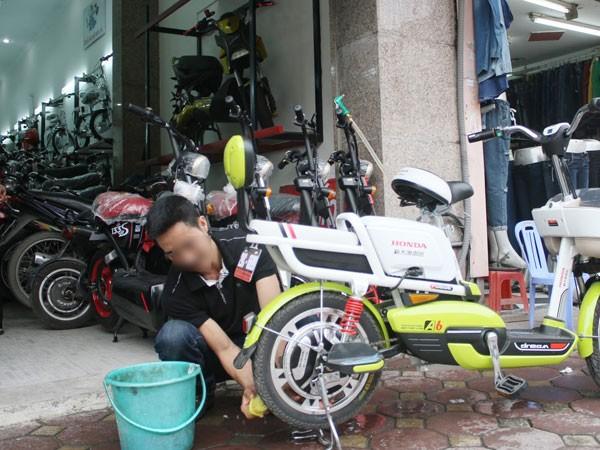 """Xe đạp điện: Tưởng """"lành"""" mà hóa """"dữ"""" ảnh 2"""