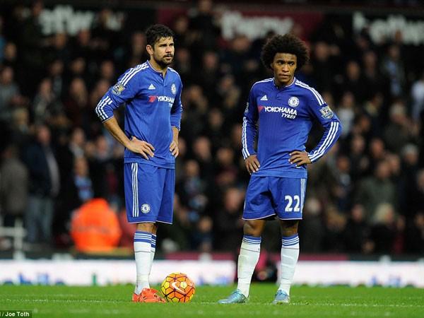 Lý do khiến Chelsea khủng hoảng trầm trọng ảnh 1