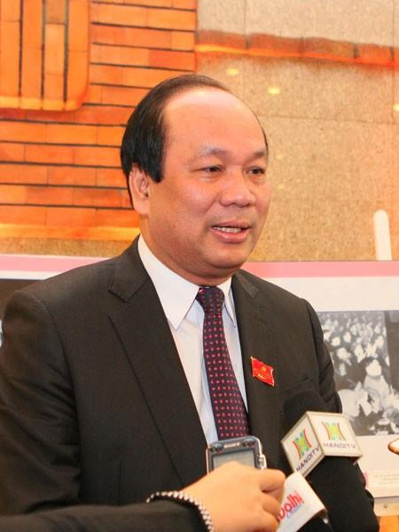 Đại hội lần thứ XVI Đảng bộ thành phố Hà Nội: Đưa Thủ đô lên tầm cao mới ảnh 5