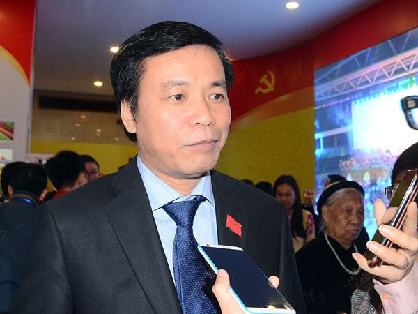 Đại hội lần thứ XVI Đảng bộ thành phố Hà Nội: Đưa Thủ đô lên tầm cao mới ảnh 3
