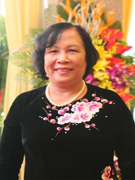 Đại hội lần thứ XVI Đảng bộ thành phố Hà Nội: Đưa Thủ đô lên tầm cao mới ảnh 4
