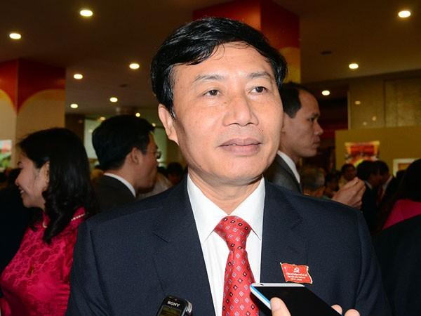 Đại hội lần thứ XVI Đảng bộ thành phố Hà Nội: Đưa Thủ đô lên tầm cao mới ảnh 6