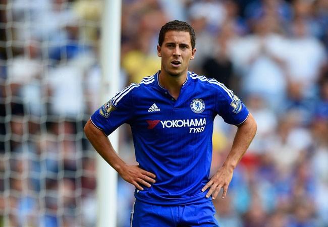 Chelsea sắp không giữ nổi Hazard ảnh 1