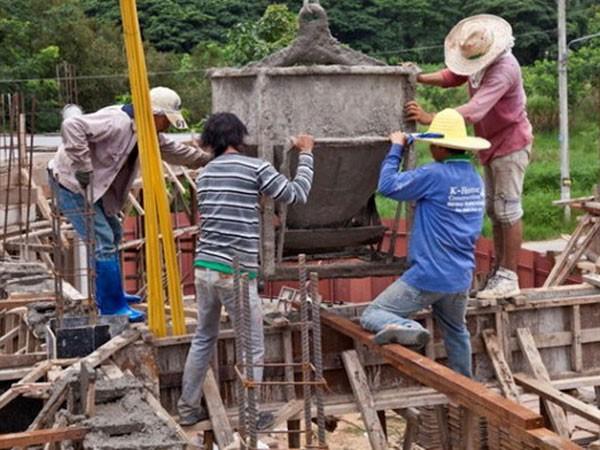Cơ hội cho lao động Việt Nam làm việc tại Thái Lan ảnh 1