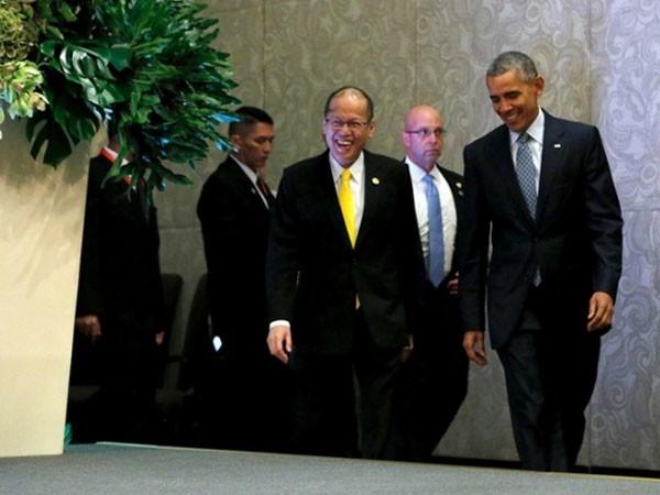 Tổng thống Mỹ B. Obama: Trung Quốc phải dừng ngay việc bồi lấp ở Biển Đông ảnh 2