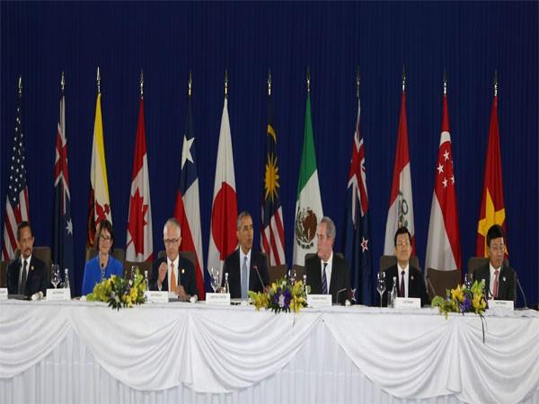 Tổng thống Mỹ B. Obama: Trung Quốc phải dừng ngay việc bồi lấp ở Biển Đông ảnh 1