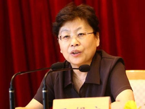 """Khi """"đại tỉ"""" của Thành ủy Bắc Kinh """"ngã ngựa"""" ảnh 1"""