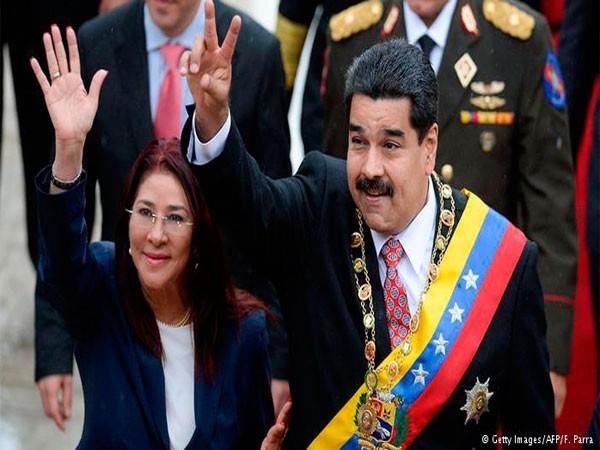 Cháu trai Đệ nhất phu nhân Venezuela bị bắt vì vận chuyển 800kg ma túy? ảnh 1