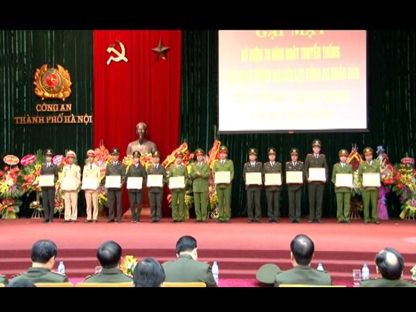 Kỷ niệm 70 năm Ngày Truyền thống lực lượng Thông tin liên lạc ảnh 1