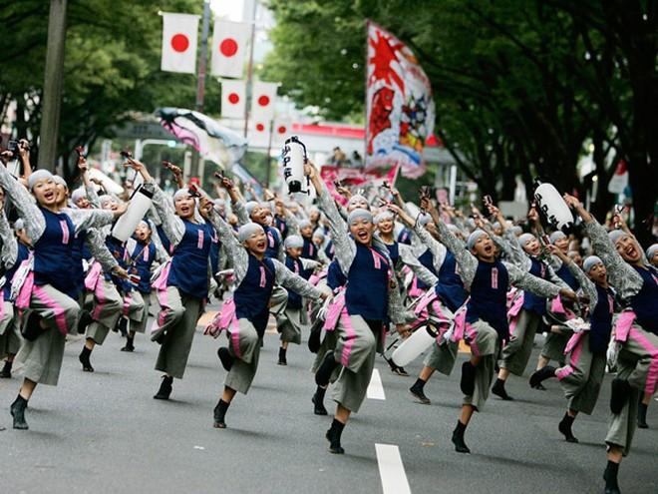6 ngày trải nghiệm văn hóa Nhật Bản ảnh 1