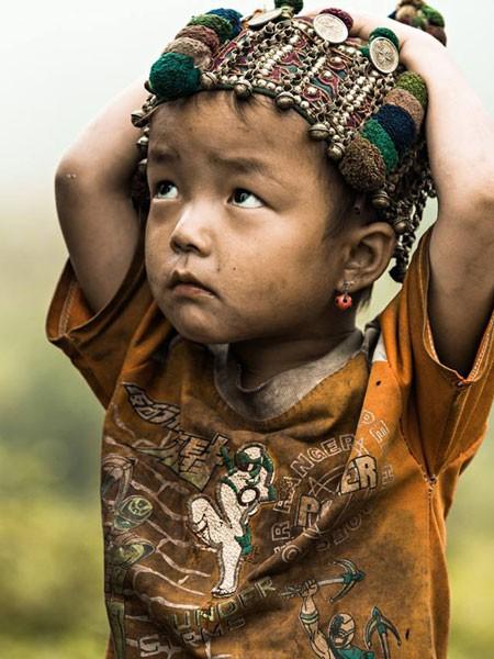 Nhiếp ảnh gia Pháp ra mắt nhật ký ảnh Việt Nam ảnh 1