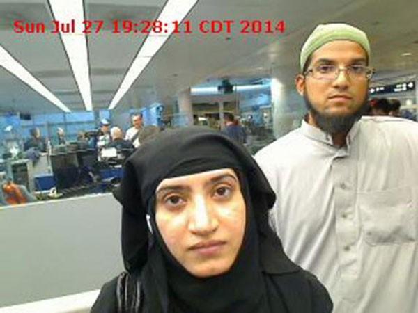 Cặp đôi ở Mỹ nhận 28.500 USD trước vụ xả súng ảnh 1