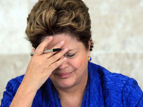 Tổng thống Brazil đối mặt nguy cơ bị phế truất ảnh 1