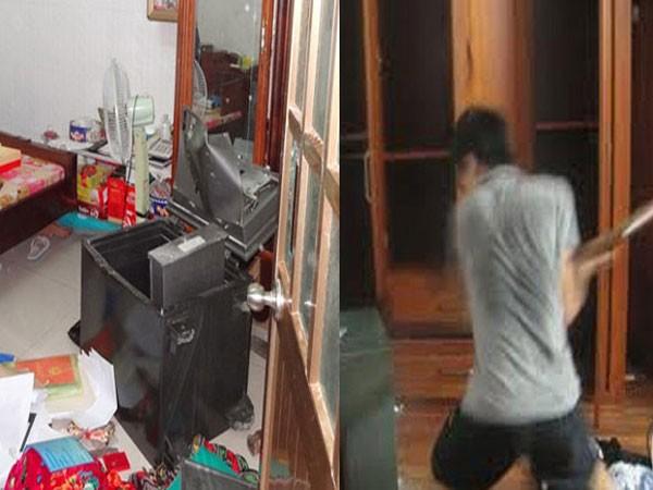 Đề phòng trộm cắp tháng củ mật ảnh 3