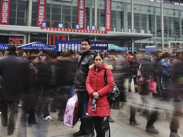 """Trung Quốc """"tháo ngòi nổ"""" xã hội ảnh 1"""