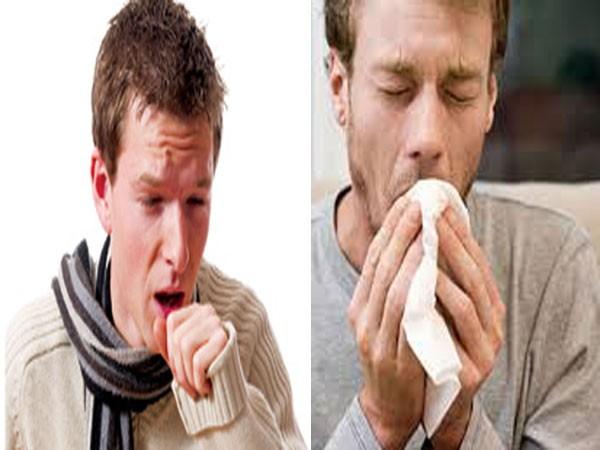 Các triệu chứng sớm của ung thư phổi ảnh 1