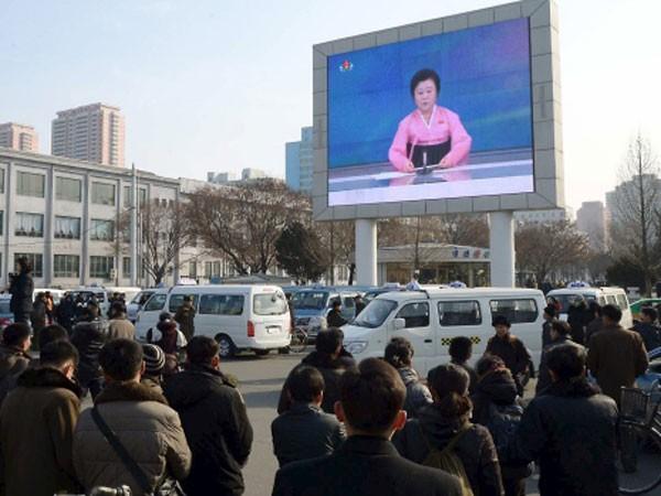 Thực hư Triều Tiên sở hữu bom nhiệt hạch ảnh 1