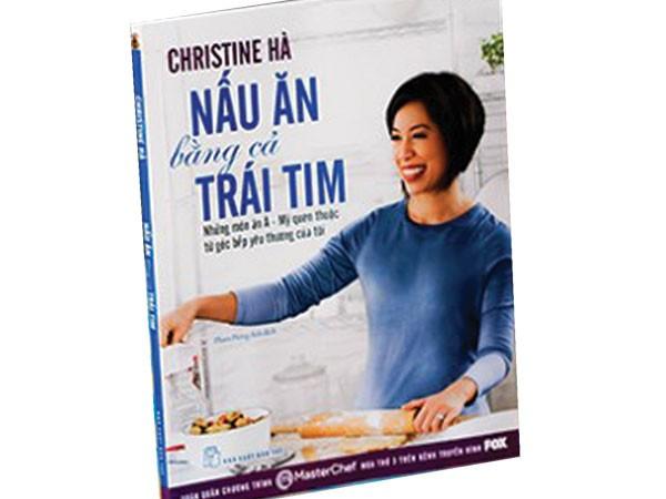 Vua đầu bếp Mỹ gốc Việt - Christine Hà: Nấu ăn bằng cả trái tim ảnh 2