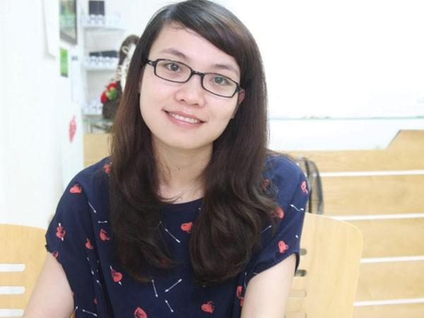 Nữ giám đốc trẻ và giấc mơ quỹ từ thiện lớn nhất Việt Nam ảnh 1