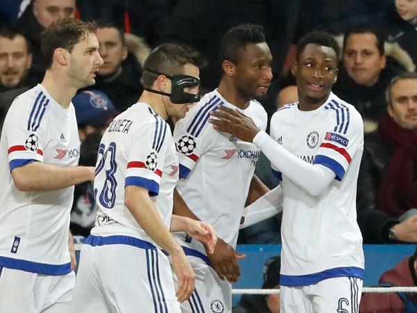 UEFA Champions League: Thua trận, Chelsea vẫn lạc quan ảnh 1