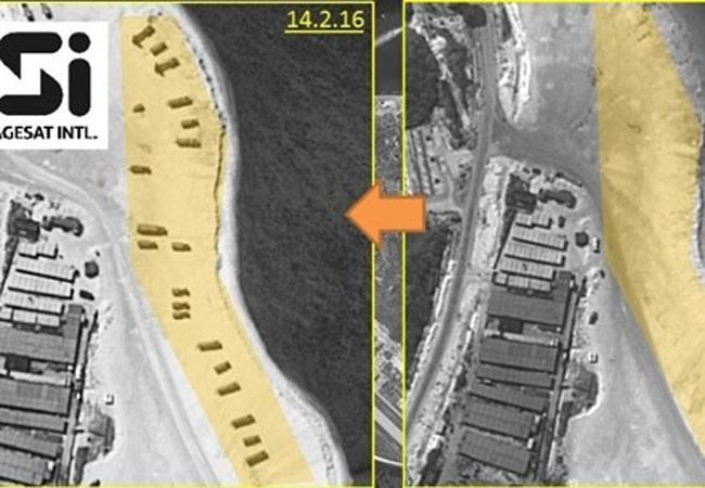 """Trung Quốc đang ngang nhiên biến Biển Đông thành """"ao nhà"""" ảnh 2"""