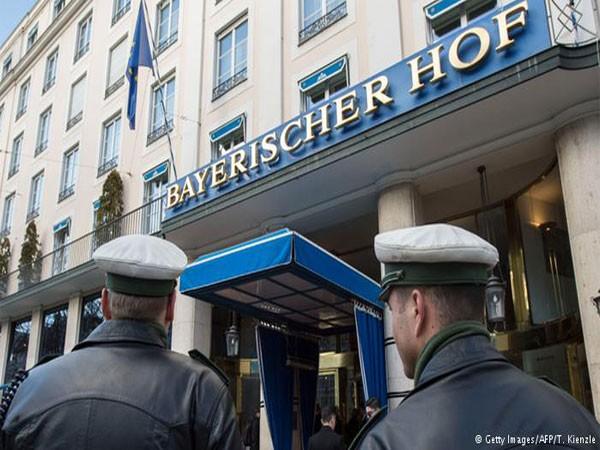Những con số bên lề Hội nghị An ninh Munich 2016 ảnh 1