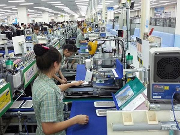 Đầu năm, vốn ngoại sôi động vào Việt Nam ảnh 1