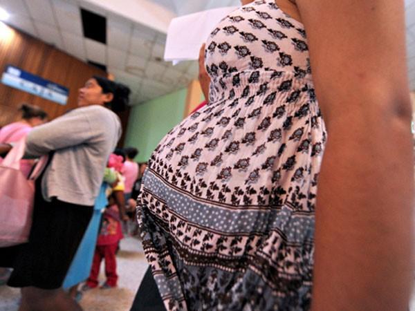 Honduras xác nhận trường hợp đầu tiên nhiễm virus Zika ảnh 1