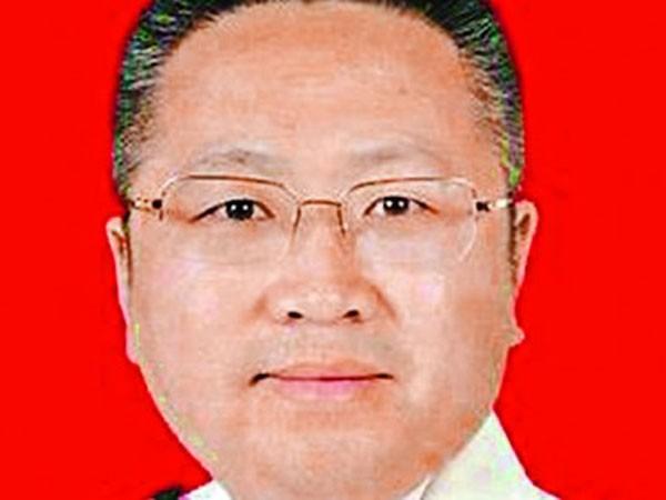 Thiếu tướng Hải quân Trung Quốc bị điều tra tham nhũng ảnh 1