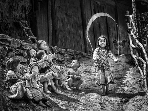 Nhiếp ảnh gia Việt Nam giành thắng lợi tại Serbia ảnh 1
