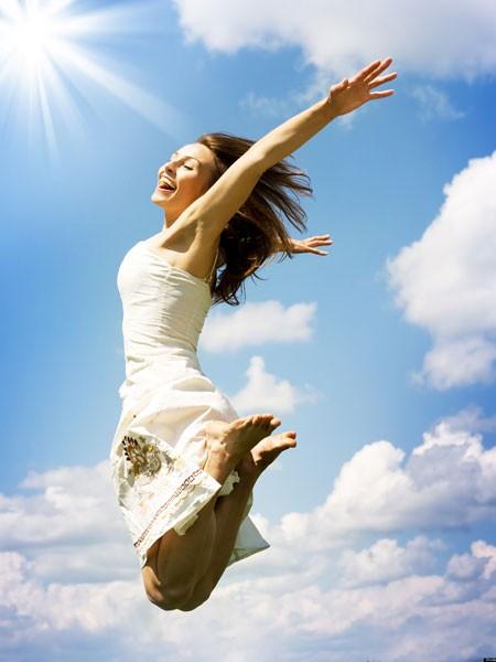 Hạnh phúc cũng gây hại cho tim ảnh 1