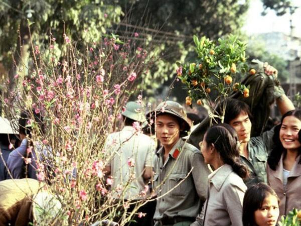 Việt Nam 30 năm trước qua ống kính nhà báo Pháp ảnh 1