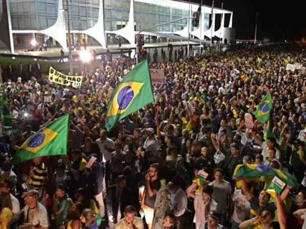 Thẩm phán Brazil đình chỉ việc bổ nhiệm cựu Tổng thống Lula ảnh 1