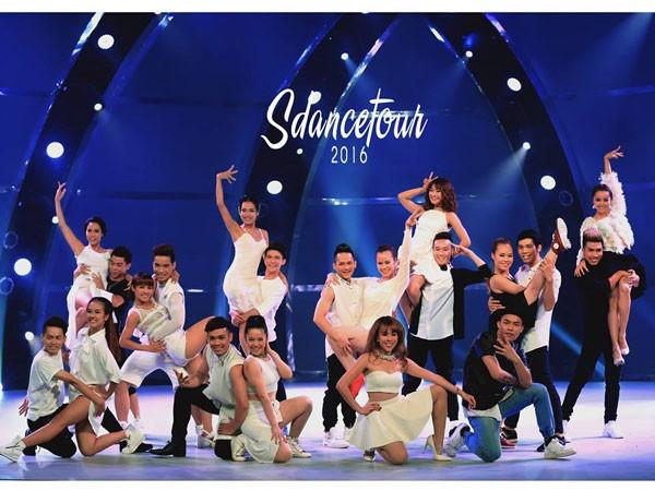 Biên đạo múa Tuyết Minh: Đi khắp đất nước để truyền cảm hứng nhảy múa ảnh 2